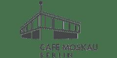 Cafe Moskau Berlin