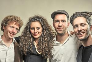 Band - Chameleon Jazz Connection