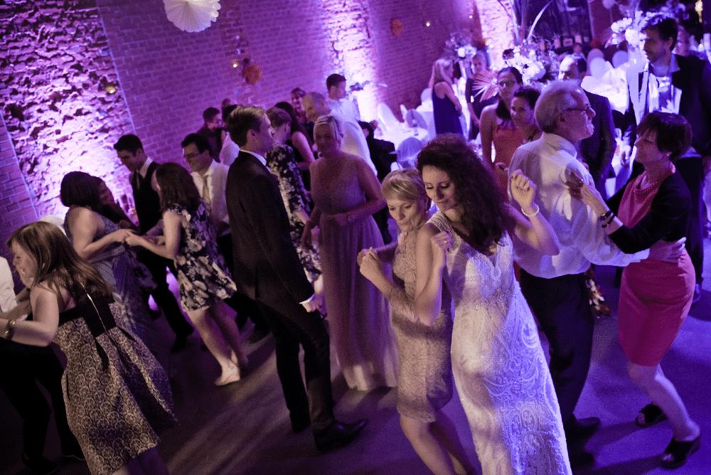 Hochzeitsband Galeriefoto 3