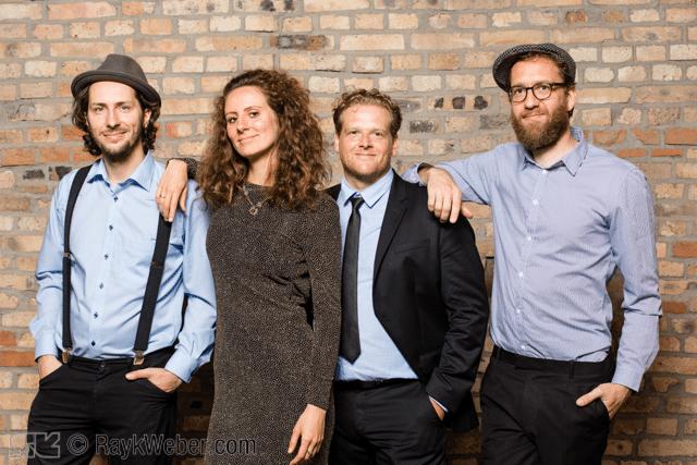 Jazz In Der Kammer 2019