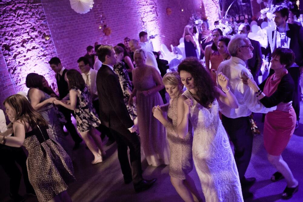 Hochzeit im Wasserturm Alt Salbke in Magdeburg